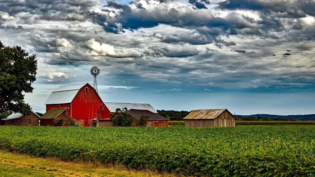 Harga Rumah Yang Mendesis Menekan Lahan Pertanian Di Kanada