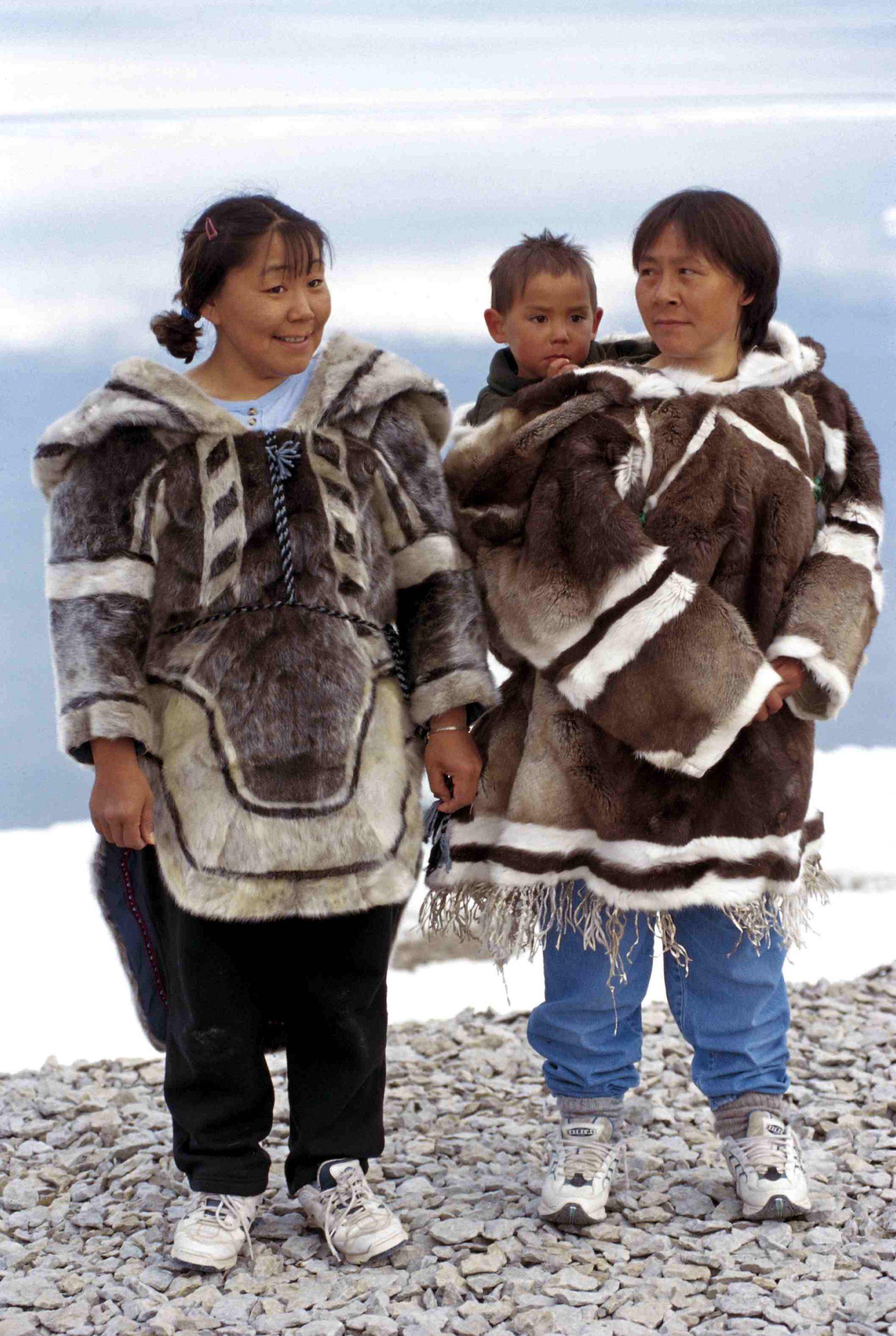 Fakta Menarik Tentang Suku Inuits Kanada