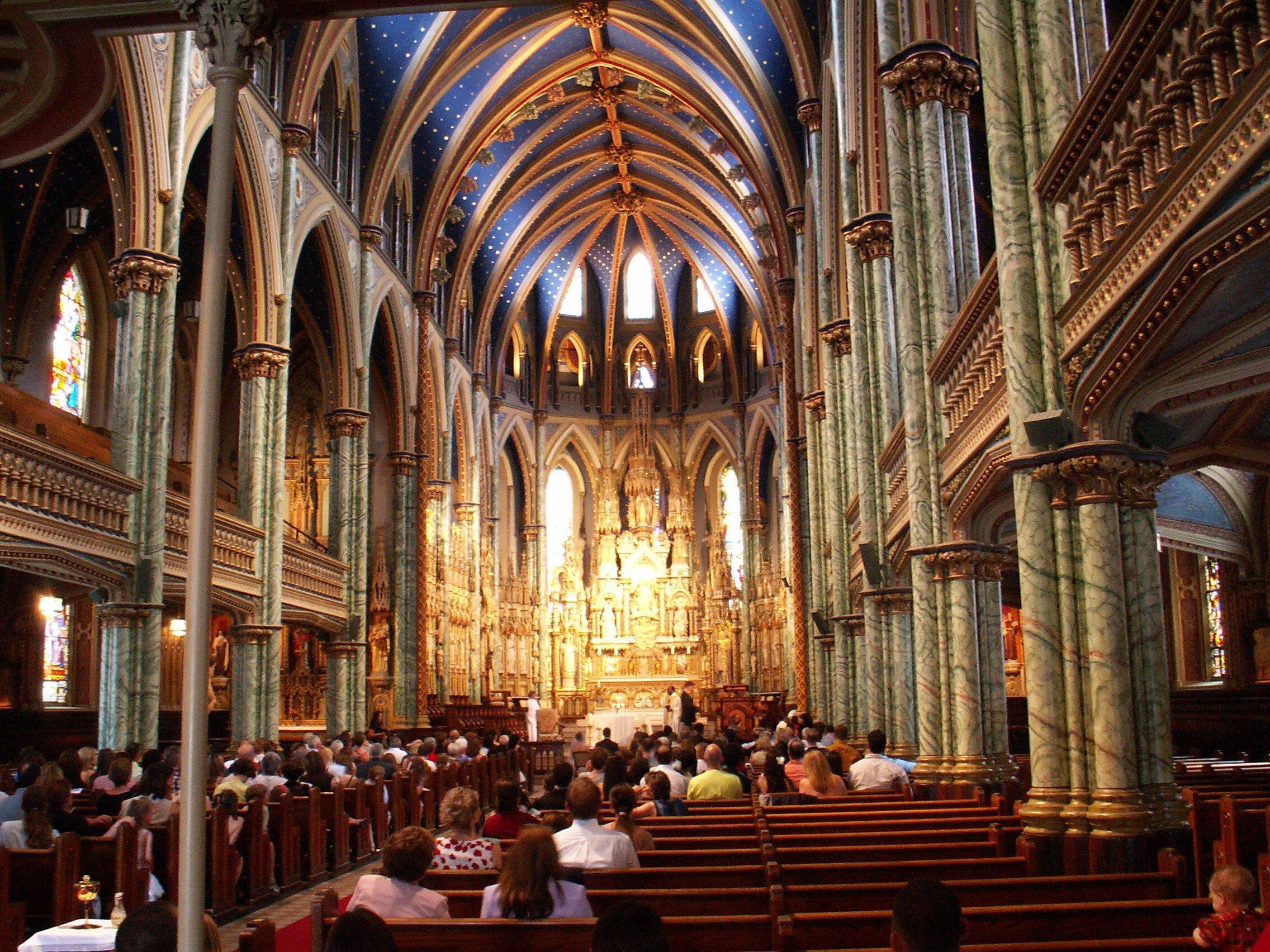 Sejarah Masuknya Agama di Kanada Bagian 2