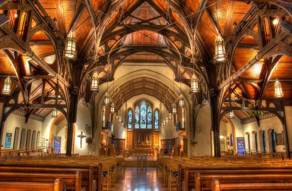 Keyakinan Agama dan Spiritualitas di Kanada 1