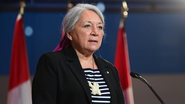 Mary Simon: Gubernur Jenderal Pribumi Pertama Kanada